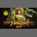 FLASH x Jungle by Ivana【 Holidays 】x Sunday 14 April in Brussels le Sun, April 14, 2019 from 10:30 pm to 05:30 am (Clubbing Gay)