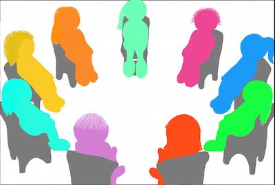 Libre-espace/groupe de discussion in Bruxelles le Fr 24. April, 2020 19.00 bis 22.00 (Begegnungen Gay Friendly)