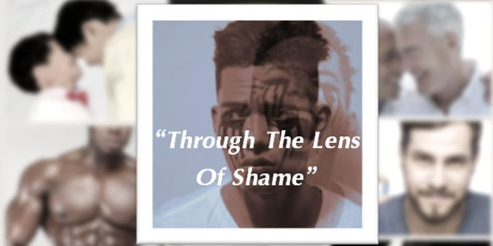 Through The Lens Of Shame - Gay Boys To Men Workshop en Bruselas le sáb 24 de agosto de 2019 13:00-15:30 (Curso práctico Gay, Lesbiana)