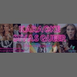 Karaoke Divas Queer in Brussels le Fri, November 23, 2018 from 08:00 pm to 01:00 am (After-Work Gay, Lesbian)