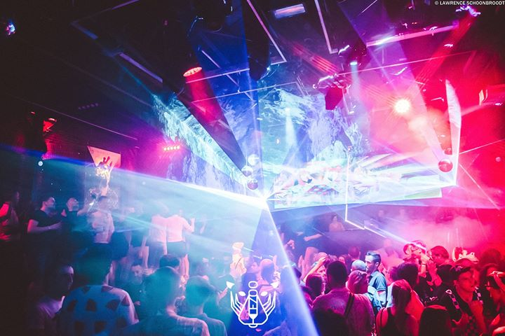 LE ZOO • Lgbtq+ clubbing for night animals in Antwerp le Sat, October 12, 2019 from 11:00 pm to 05:00 am (Clubbing Gay)