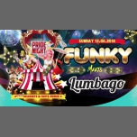 "Pride Night Closing Party ""Funky meets Lumbago"" a Anversa le dom 12 agosto 2018 22:00-05:00 (Clubbing Gay)"