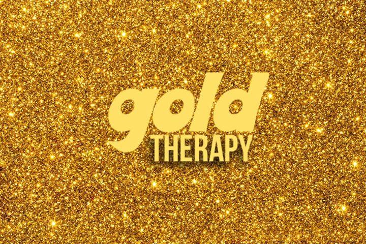 Gold Therapy (fri 06/12/'19) à Anvers le ven.  6 décembre 2019 de 22h00 à 04h00 (Clubbing Gay, Lesbienne)
