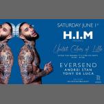 H.I.M - United Colors of LILLE a Lilla le sab  1 giugno 2019 23:00-07:00 (Clubbing Gay)