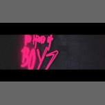 H.I.M - The House of Boyz à Anvers le sam.  1 décembre 2018 de 23h15 à 09h30 (Clubbing Gay)