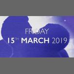 H.I.M Amsterdam: Forever TLV *Hamsa* em Amsterdam le sex, 15 março 2019 23:00-09:00 (Clubbing Gay)