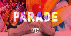 Antwerp Pride - Parade a Anversa le sab 10 agosto 2019 14:00-16:00 (Festival Gay, Lesbica, Trans, Bi)