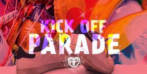 Antwerp Pride - Parade Kick-off a Anversa le sab 10 agosto 2019 12:00-13:30 (Festival Gay, Lesbica, Trans, Bi)