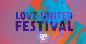 Antwerp Pride - Love United Festival a Anversa le sab 10 agosto 2019 15:00-00:00 (Festival Gay, Lesbica, Trans, Bi)