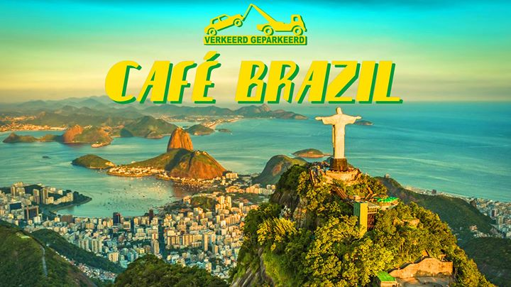 VG Café Brazil in Ghent le Mon, August 26, 2019 from 08:30 pm to 11:59 pm (After-Work Gay, Lesbian, Trans, Bi)