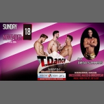 T Dance Cruisers, Join the party and win a travel voucher ! in Ghent le Sun, November 18, 2018 from 03:00 pm to 01:00 am (Sex Gay)