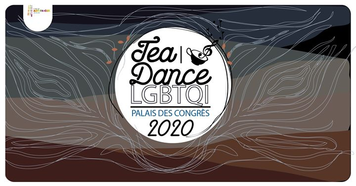 列日Lgbtqi Tea Dance2020年 5月 6日,17:00(男同性恋, 女同性恋, 变性, 双性恋 茶舞会)