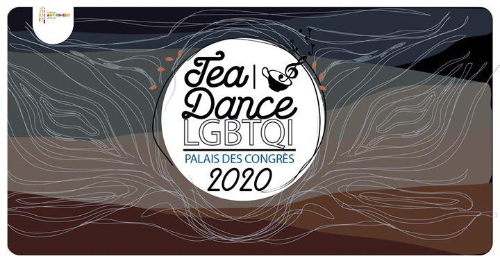 列日Lgbtqi Tea Dance2020年 5月 8日,17:00(男同性恋, 女同性恋, 变性, 双性恋 茶舞会)