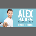Alex Ramirès à Seraing in Seraing le Sat, February 16, 2019 from 08:00 pm to 11:00 pm (Show Gay, Lesbian, Trans, Bi)