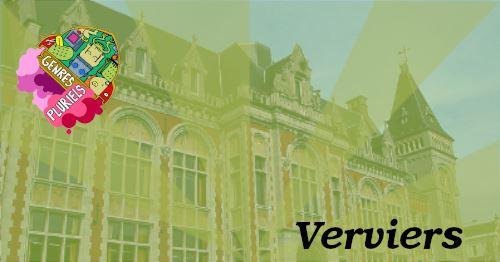 Permanence mensuelle à Verviers à Verviers le lun. 22 juillet 2019 de 19h00 à 21h00 (Rencontres / Débats Gay, Lesbienne, Trans, Bi)