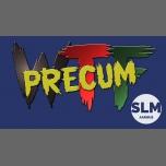 Precum WTF in Aarhus from February 16 til October 13, 2018 (Sex Gay)