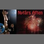 Nytårs Aften på SLM à Aarhus le lun. 31 décembre 2018 de 18h00 à 04h00 (Sexe Gay)