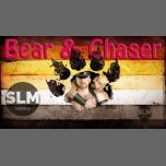 Bear & Chaser à Aarhus le sam. 10 novembre 2018 de 22h00 à 04h00 (Sexe Gay)