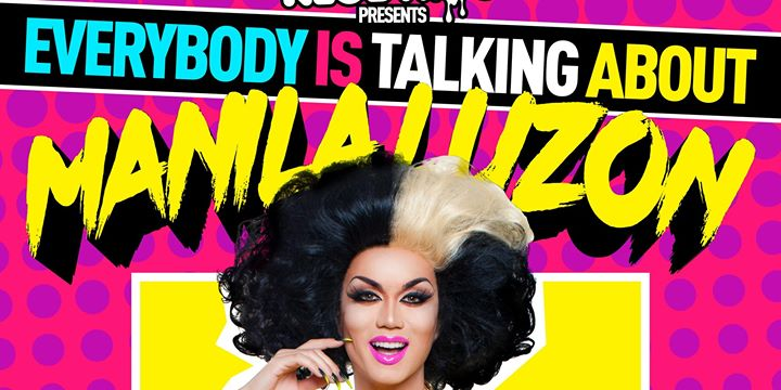 KLUB KIDS HELSINKI presents MANILA LUZON (ages 18+) en Helsinki le jue 25 de julio de 2019 21:00-00:00 (After-Work Gay)