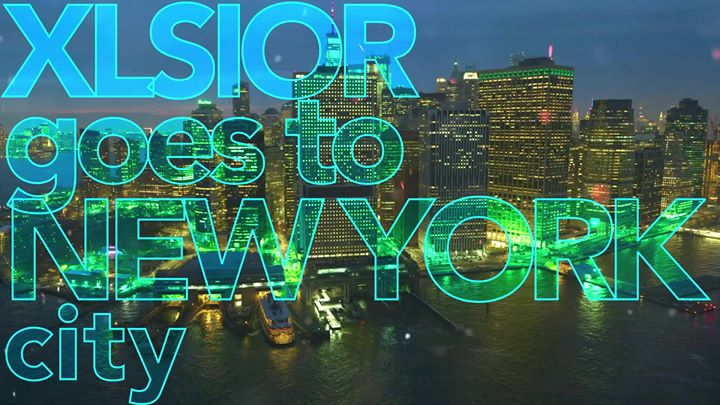 Xlsior Mykonos NYC ★ Pride Closing Party ★ à New York le dim. 30 juin 2019 de 22h45 à 05h00 (Clubbing Gay)