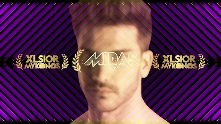 Xlsior Mykonos Dj Rafha Madrid (Spain) | Candyland Chile à Santiago le sam. 25 mai 2019 de 22h00 à 04h45 (Clubbing Gay)