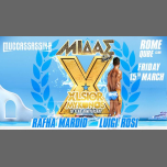 XLSIOR Mykonos | Rome in Rome le Fri, March 15, 2019 from 11:55 pm to 06:00 am (Clubbing Gay)