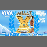 XLSIOR Mykonos | VIVA Buenos Aires in Buenos-Aires le Fri, May 24, 2019 from 11:59 pm to 06:00 am (Clubbing Gay)