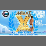 XLSIOR Mykonos | CandyLand Chile in Santiago le Sat, May 25, 2019 from 11:45 pm to 06:00 am (Clubbing Gay)