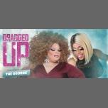 Dragged Up feat. Jasmine Masters & Stacy Layne Matthews à Dublin le ven.  8 décembre 2017 de 19h00 à 03h00 (Clubbing Gay)