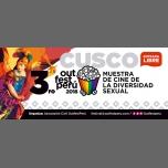 Outfest Cusco 2018 à Lima le ven. 16 novembre 2018 de 18h00 à 21h00 (Cinéma Gay, Lesbienne)