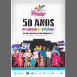 Torremolinos PRIDE 2019 in Torremolinos from May 25 til June  2, 2019 (Parades Gay)