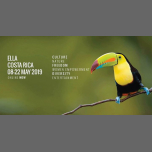 Ella Costa Rica 2019 in Palma de Majorque from  8 til May 22, 2019 (Festival Lesbian)