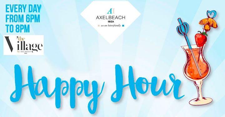 Happy Hour EVERY DAY! a Sant Josep de Sa Talaia le mar 20 agosto 2019 18:00-20:00 (After-work Gay, Etero friendly)