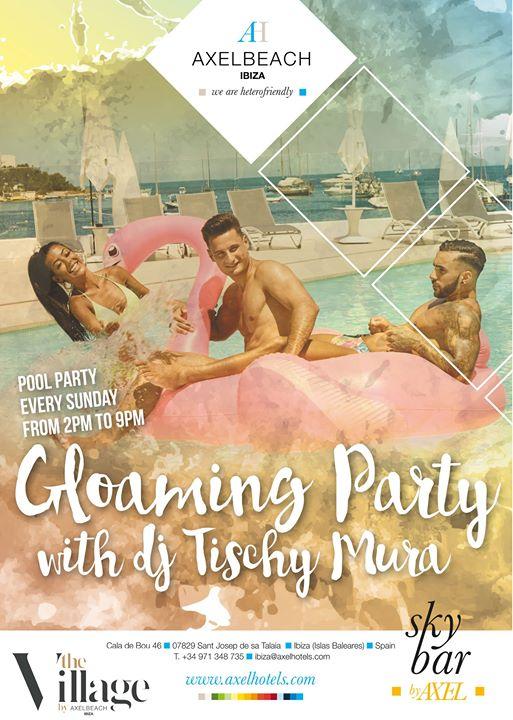 POOL Party! Gloaming Party em Sant Josep de Sa Talaia le dom, 18 agosto 2019 14:00-21:00 (After-Work Gay, Hetero Friendly)