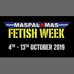 Maspalomas Fetish Week 2019 in Maspalomas von  4 bis 13. Oktober 2019 (Festival Gay)