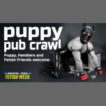 Puppy Pub Crawl en Playa del Ingles le lun  7 de octubre de 2019 21:00-01:00 (After-Work Gay)