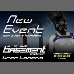 New Event for Pups & Handlers in Playa del Ingles le Fri, October 12, 2018 from 12:00 pm to 06:00 pm (Sex Gay)