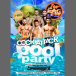 FAG Pool Party (Maspalomas Carnival) in Playa del Ingles le Thu, March  8, 2018 from 03:00 pm to 08:00 pm (Clubbing Gay)