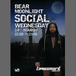 Playa del InglesBear Moonlight Social2018年 9月14日,21:00(男同性恋 下班后的活动)