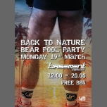 Back to Nature Pool Party in Playa del Ingles le Mon, March 19, 2018 from 12:00 pm to 08:00 pm (Clubbing Gay)