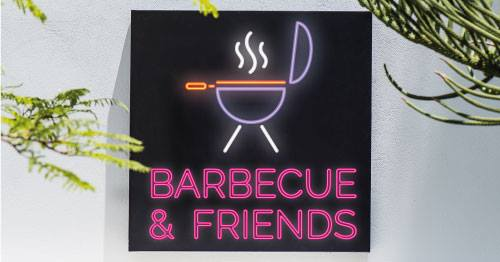 BBQ & Friends! in Playa del Ingles le Sat, August 24, 2019 from 02:00 pm to 02:00 am (After-Work Gay, Lesbian, Hetero Friendly)