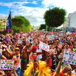 Winter Pride Maspalomas 2019 en Maspalomas del  4 al 10 de noviembre de 2019 (Festival Gay)