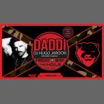 DADDi® - Gay Pride Maspalomas 2019 à Playa del Ingles le ven. 10 mai 2019 de 22h00 à 05h00 (Sexe Gay)