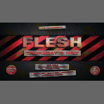 Flesh - Gay Pride Maspalomas 2019 à Playa del Ingles le jeu.  9 mai 2019 de 22h00 à 05h00 (Sexe Gay)