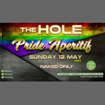 Pride Aperitif - Gay Pride Maspalomas 2019 in Playa del Ingles le Sun, May 12, 2019 from 04:00 pm to 10:00 pm (Sex Gay)