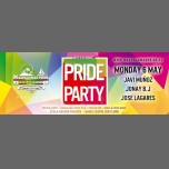 Welcome Pride Party - Official Event Maspalomas Pride 2019 à Maspalomas le lun.  6 mai 2019 de 23h59 à 06h00 (Clubbing Gay, Lesbienne)