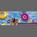 Welcome Pool Party - Official Event Maspalomas Pride 2019 à Playa del Ingles le lun.  6 mai 2019 de 14h00 à 20h00 (Clubbing Gay, Lesbienne)