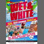 Wet & White Summer Edition à Maspalomas le mer.  8 mai 2019 de 12h00 à 20h00 (Clubbing Gay, Lesbienne)
