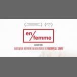 巴塞罗那En Femme2018年 8月19日,20:00(女同性恋 电影)