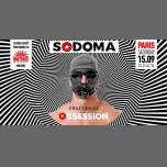 Matinée Sodoma Paris - Opening New Season in Paris le Sat, September 15, 2018 from 11:30 pm to 06:30 am (Clubbing Gay)